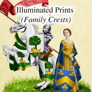 Illuminated Prints